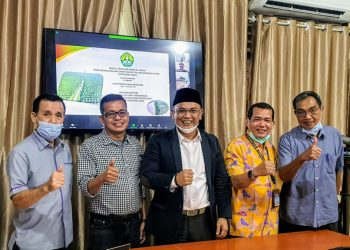 1,628 Juta Hektar Kebun Ilegal Milik Petani di Riau Akan Dikembalikan