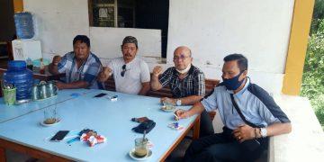 Pengurus PWI Kabupaten Tanjung Jabung Timur